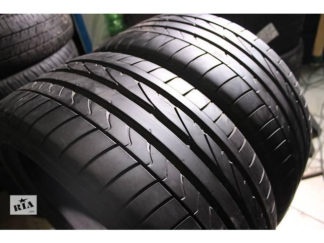 купить бу 245-40-R18 97Y Bridgestone potenza RE050 Germany пара 2 штуки резины NEW 2014 в Харькове