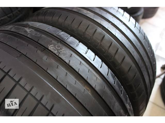купить бу 245-40-ZR17 97Y Michelin Pilot Sport-3 Germany пара 2 штуки резины NEW в Харькове