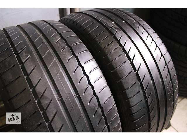 245-45-R17 95Y Michelin Primacy HP Germany пара 2 штуки резины- объявление о продаже  в Харькове