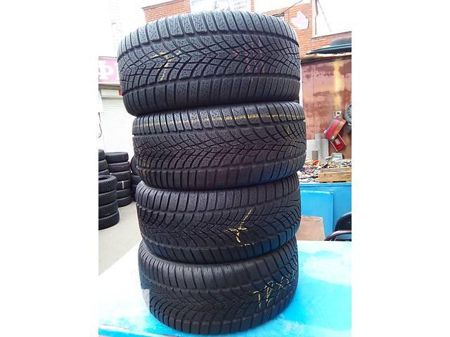 купить бу 245\45 r17 Dunlop winter в Ровно