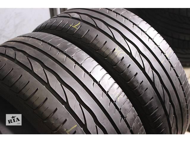 купить бу 245-45-R18 100Y Bridgestone Turanza ER300 Germany пара 2 штуки резины NEW в Харькове