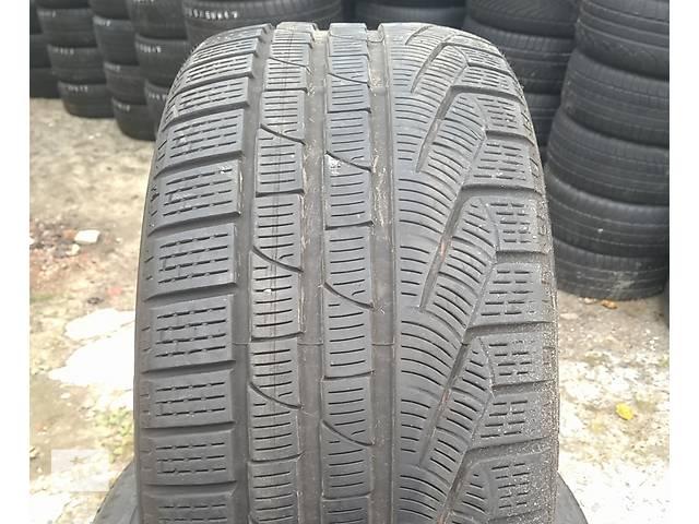 продам 245/45R17 Pirelli Winter 210 Sottozero II бу в Львове