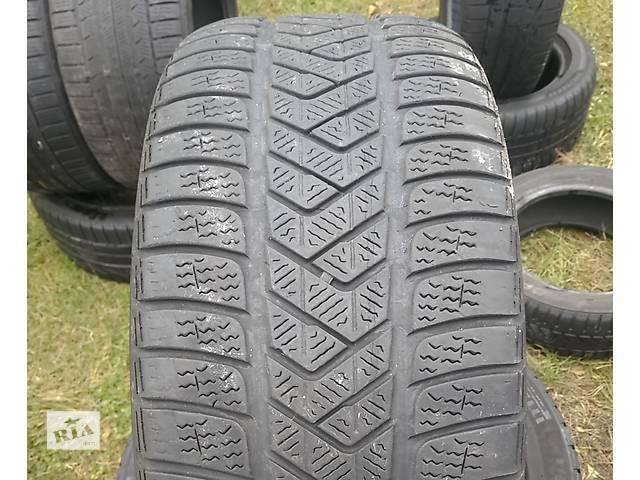продам 245/45R19 Pirelli Winter Sottozero 3 бу в Львове