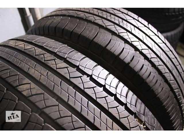 245-70-R16 107H Michelin Latitude Tour HP Germany пара 2 штуки резины- объявление о продаже  в Харькове