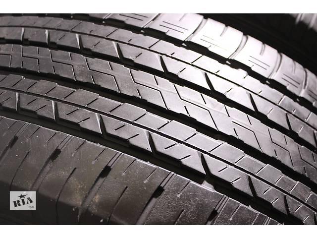 продам 225-55-R18 98H Dunlop SP Sport-7000M Germany пара 2 штуки резины бу в Харькове
