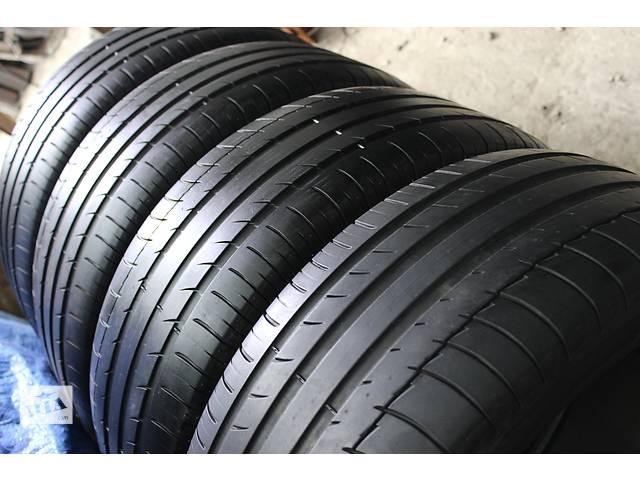 купить бу 255-45-R20 101W Michelin latitude Sport Germany комплект 4 штуки резины NEW в Харькове