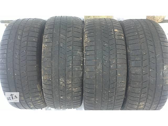255/50/19 Pirelli Scorpion Zero зимня 4шт- объявление о продаже  в Василькове