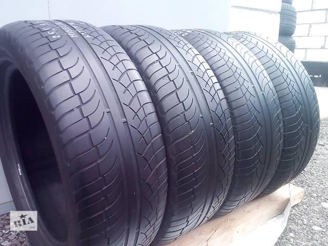 продам 255/50/20 Michelin Latitude Diamris Комплект летних шин б/у  бу в Киеве