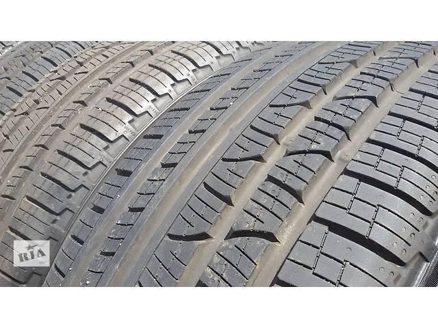 продам 255/55R20 Продам новые шины Pirelli Scorpion Verde бу в Киеве