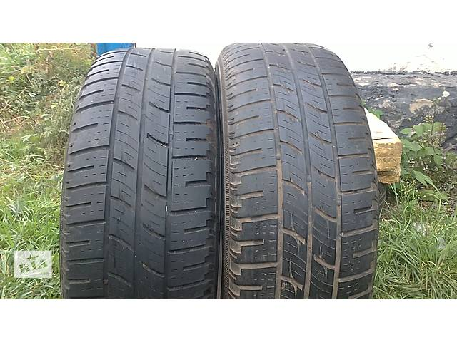бу  255/60/R18 Pirelli Scorpion Zero 2шт в Василькове