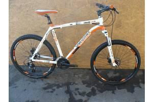Горные велосипеды Wheeler