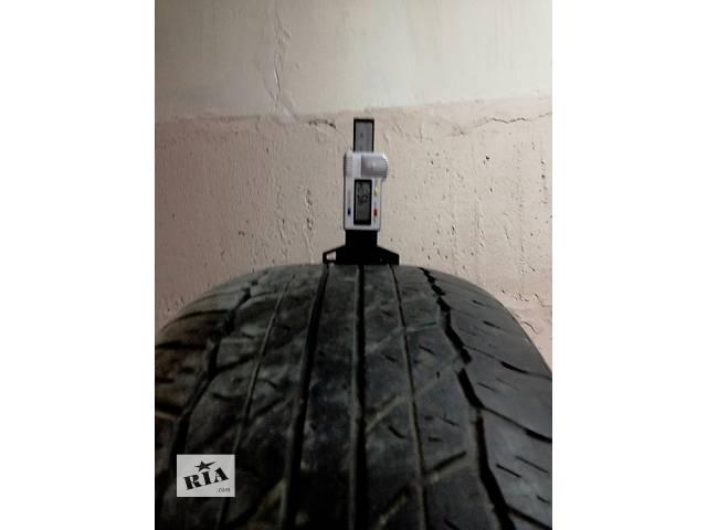 купить бу 265/70/17 Dunlop Grandtrek AT20 в Киеве