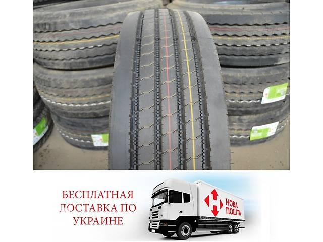 купить бу 295 80 22.5 Новые шины Boto BT219 Доставка по Украине Бесплатно! в Киеве
