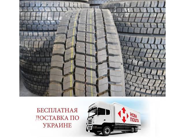 купить бу 295 80 22.5 Новые шины Boto BT388 Доставка по Украине Бесплатно! в Киеве