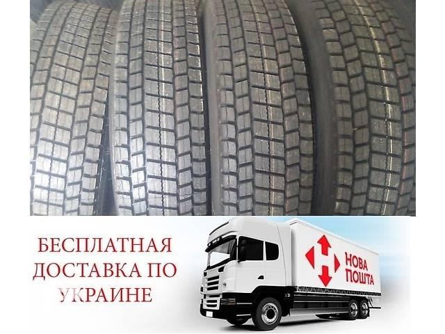продам 295 80 22.5 Новые шины Goldshield Китай тяга Доставка Бесплатно! бу в Киеве