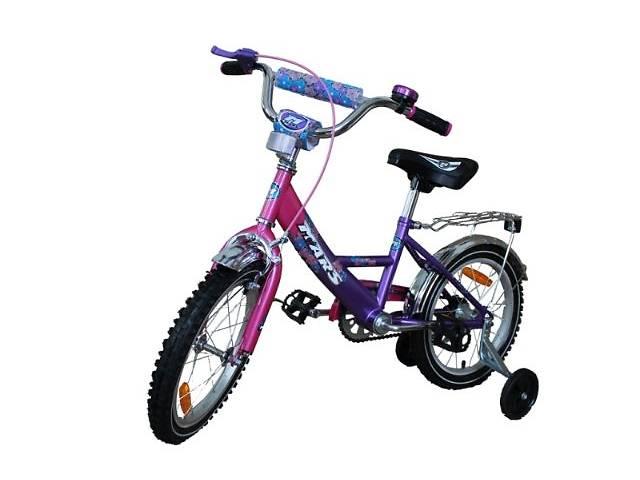 продам 2-х колесный велосипед 20 дюймов Mars Тайвань новый бу в Киеве