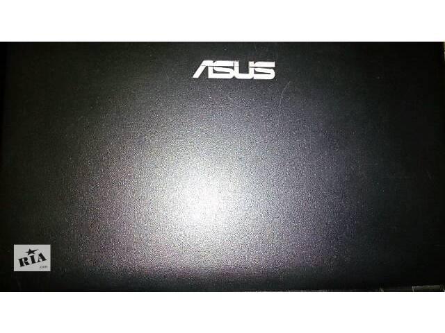 продам 2x ядерный Ноутбук Асус бу в Львове