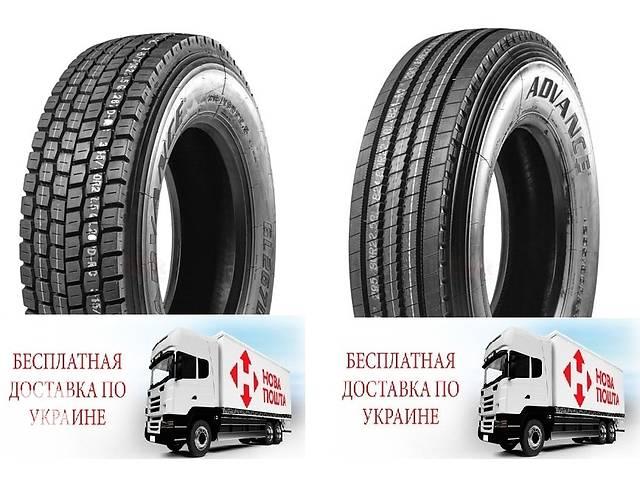 бу 315 70 22.5 Новые Advance руль-тяга Доставка Бесплатно! от 4300 грн в Киеве