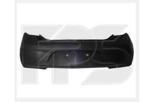 Новые Бамперы задние Hyundai i10