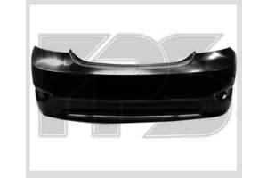 Новые Бамперы задние Hyundai Accent