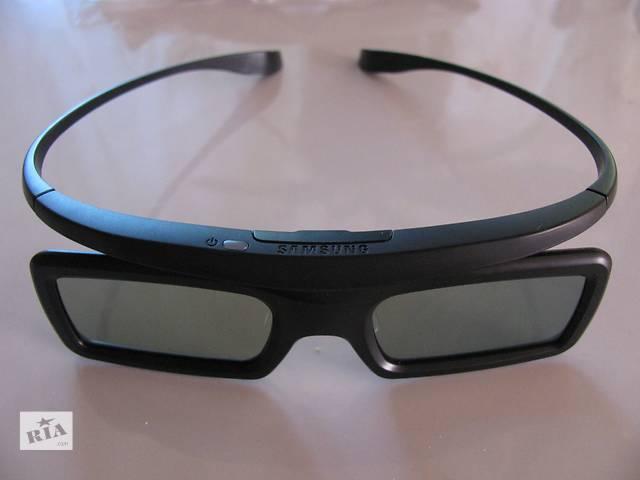 бу 3D-очки Samsung SSG-3050GB в Ужгороде