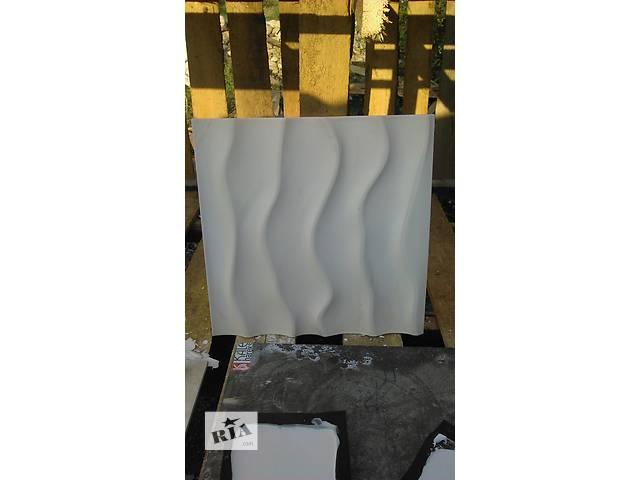 3д панели искусственный камень- объявление о продаже  в Коломые