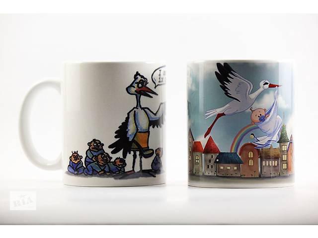 3d печать на чашках/тарелках/чехлах для мобильных телефонов - объявление о продаже   в Украине