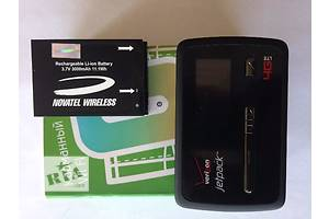 3G/4G WiFi роутер MiFi 4620LE c поддержкой REV B