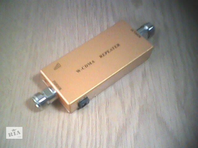 купить бу 3G UMTS ретранслятор (повторитель) SL 2100 MHz M для модемов и телефонов ОГО! Мобильный в Запорожье