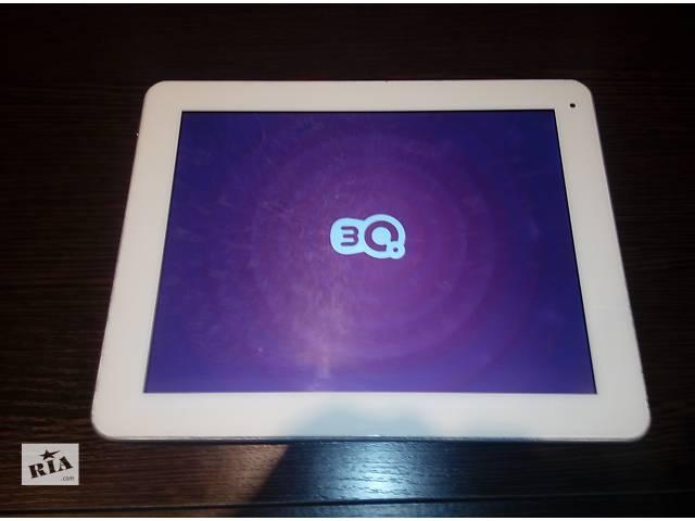 купить бу 3Q Tablet PC RC9731C-W  в Киеве