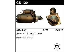 Новые Стартеры/бендиксы/щетки Mercedes T2