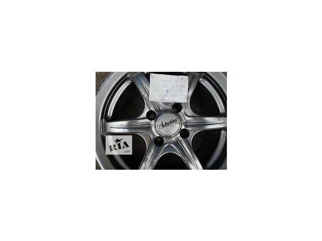 4  диски r15  Peugeot Partner, citroen berlingo- объявление о продаже  в Ивано-Франковске