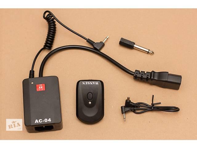 продам 4-х канальный радио синхронизатор WanSen AC-04 бу в Львове