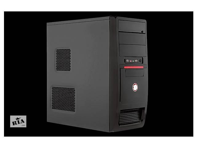 купить бу 4 ЯДРА 3.8 Ггц / 10ГБ DDR3 ОЗУ / GeForce GTX 1050 2ГБ GDDR5 / Military Class 4 в Днепре (Днепропетровске)