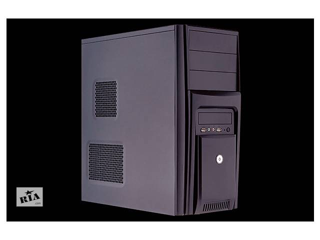 бу 4 ядра NTEL Quad-Core / 4GB DDR3 ОЗУ / 2GB GeForce видеокарта в Днепре (Днепропетровск)