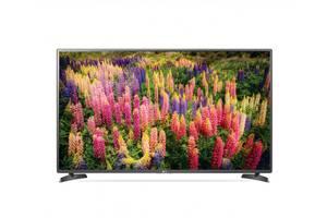 LCD телевизоры