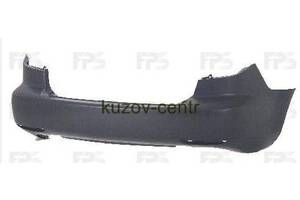 Новые Бамперы задние Mazda 6