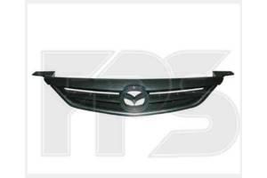 Новые Решётки бампера Mazda 323