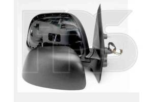 Новые Зеркала Mitsubishi Outlander XL