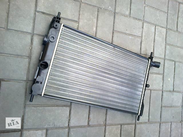 купить бу 525-322-23 Основной Радиатор Опель Кадет Е 1984-1991г в Днепре (Днепропетровске)