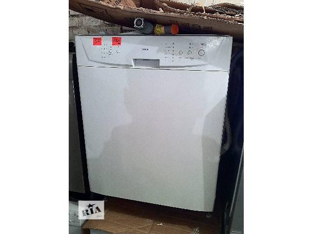 продам 54. посудомойка, посудомоечная машина Matsui MDW60W12N, 2200 грн, белый бу в Луцке