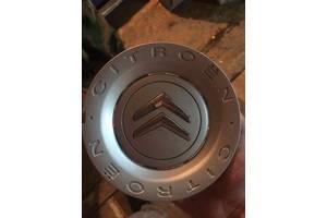 Новые Колпаки на диск Citroen