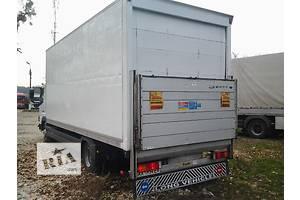 5-ти тонник с гидробортом(Киев)