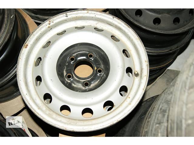 купить бу 5x108 r 15 Б/у диск для легкового авто Fiat в Ровно