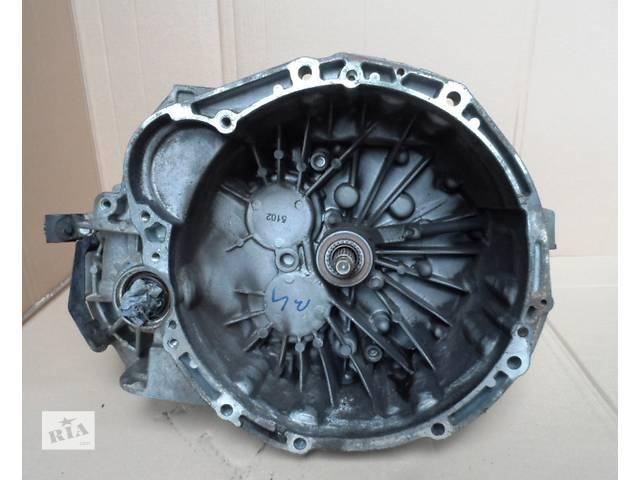 продам 6 ступінчаста КПП(ступенева) для Рено Мастер Renault Master Опель Мовано Opel Movano 3.0 2003-2010 бу в Ровно