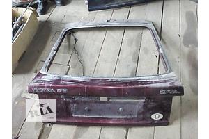 б/у Крышки багажника Opel Vectra A