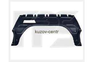 Новые Защиты под двигатель Seat Ibiza