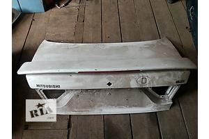 б/у Крышки багажника Mitsubishi Galant