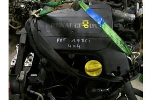 б/у Запчасти Nissan Primastar груз.