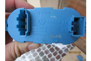 б/у Резисторы печки Audi Q7